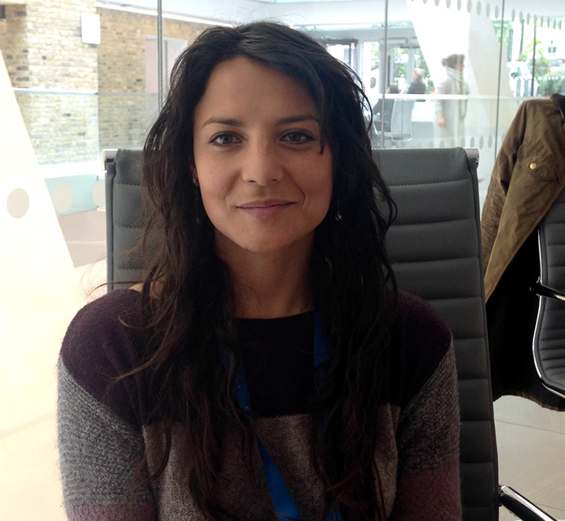 Dott.ssa Laura Ferrara | Ginecologa | Dottore London