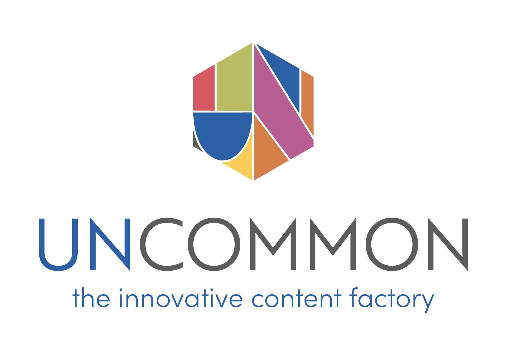 Uncommon Srl | The Innovative Content Factory