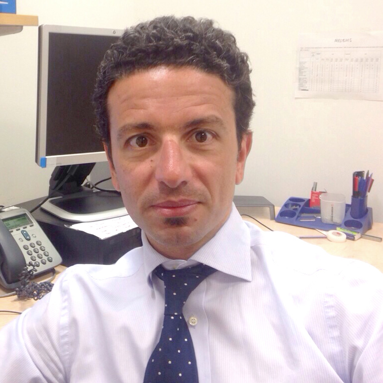 Dr Antonio Scalfari | Neurologist | Dottore London